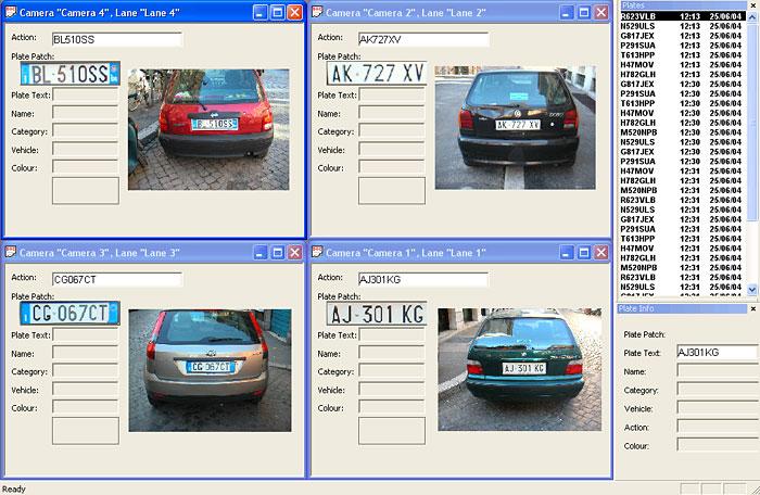 Car Parking Reservation System Source Code