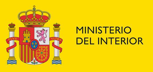logo ministerio del interior tecnolog a de la seguridad
